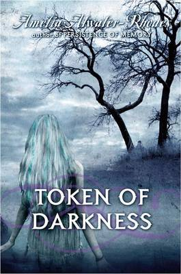 Token of Darkness by Amelia Atwater-Rhodes image