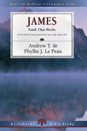 James by Andrew T. Le Peau