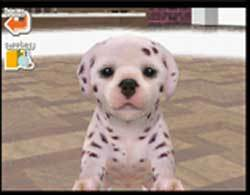 Nintendogs - Dalmatian & Friends for DS image