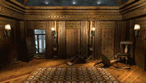Myst for PSP image