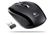 Logitech VX Nano Laser Notebook Mouse image
