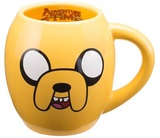 Adventure Time Jake Oval Mug