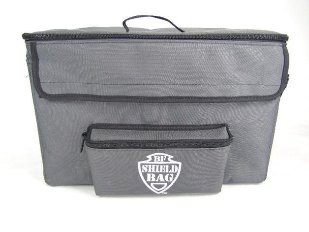Shield Bag Pluck Foam Load Out