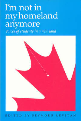 I'm Not in My Homeland Anymore by Seymour Levitan image