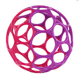 Oball Classic (Red/Pink/Purple)