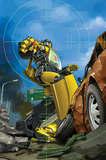 The Transformers: Escalation by Simon Furman