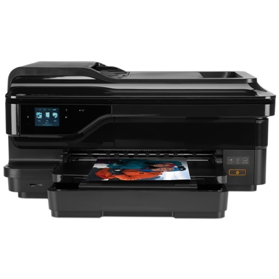 HP Officejet 7612 Inkjet Multifunction Printer