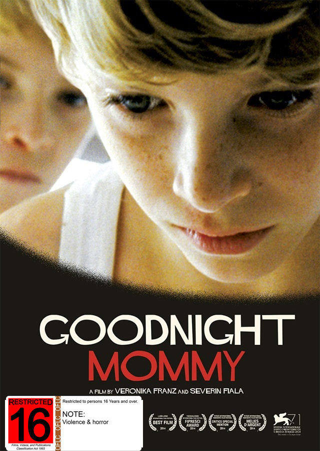 Goodnight Mommy image