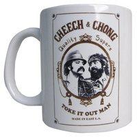 Cheech & Chong Mug