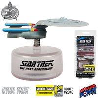 Star Trek TNG: Enterprise 1701-D Monitor Mate - Con Exclusive