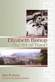 Elizabeth Bishop by Kim Fortuny image