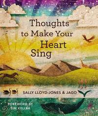 Thoughts to Make Your Heart Sing by Sally Lloyd Jones image