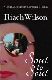 Soul to Soul by Riach Wilson image