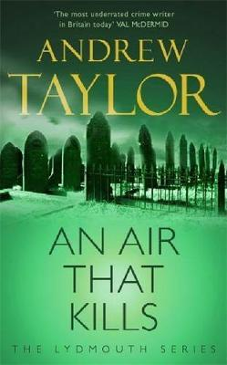 An Air That Kills by Andrew Taylor image