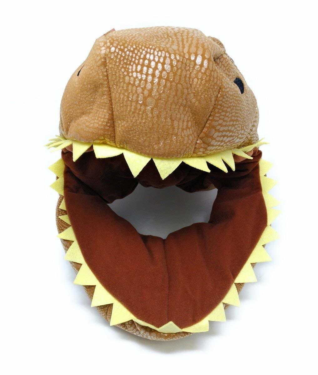 Jurassic World: Fallen Kingdom T-Rex Hood image