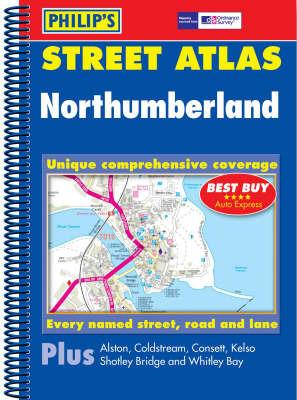 Northumberland image