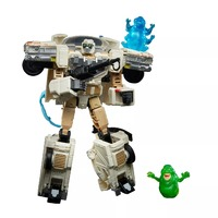 Transformers: Generations - Ghostbusters: Afterlife Ecto-1 Ectotron