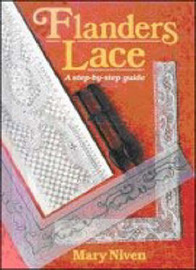 Flanders Lace by Mary Niven image
