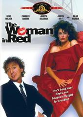 The Woman In Red on DVD
