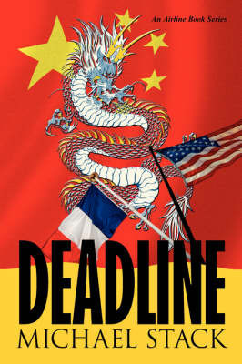 Deadline by Michael Stack