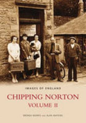 Chipping Norton by Brenda Morris