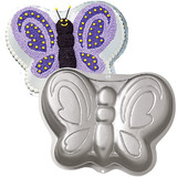 Wilton - Butterfly Pan