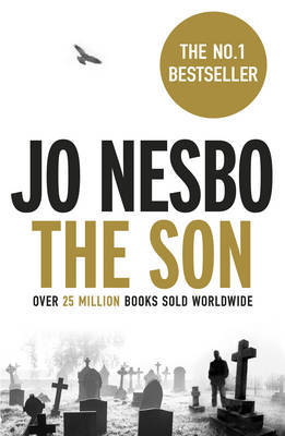 The Son by Jo Nesbo image