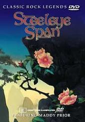 Steeleye Span - Live in Nottingham on DVD