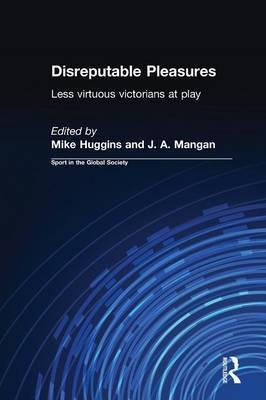Disreputable Pleasures image