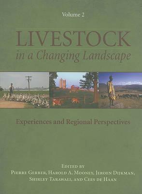 Livestock in a Changing Landscape, Volume 2 image
