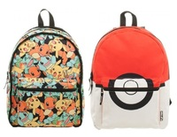 Pokemon - Reversible Backpack