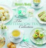 AWW Afternoon Tea Collection by Australian Women's Weekly