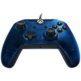 PDP Wired Controller for Xbox One - Blue for Xbox One