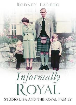 Informally Royal by Rodney Laredo