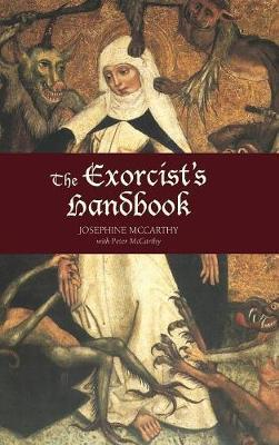 Exorcist's Handbook by Josephine McCarthy image
