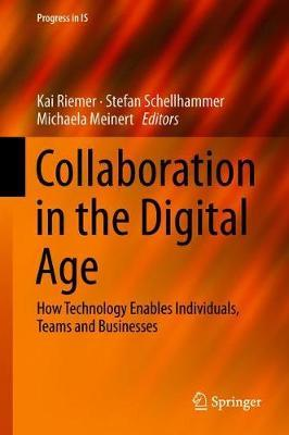 Collaboration in the Digital Age image