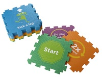 Mindware: Early Learning Playset - Code Hopper