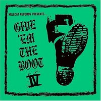 Give 'em The Boot 4 by Various image