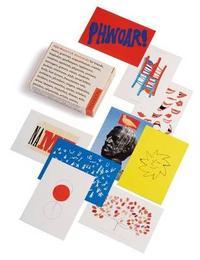 100 Maverick Postcards by Alan Fletcher