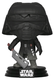 Star Wars: Knight of Ren (Heavy Blade) - Pop! Vinyl Figure