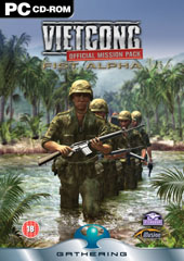 Vietcong Fist Alpha for PC