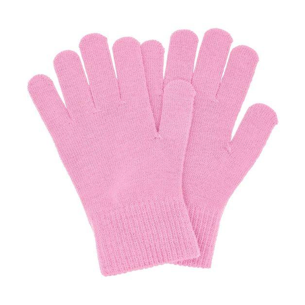 Sasha Kids Gloves - Pink