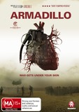 Armadillo on DVD