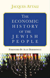 The Economic History of the Jewish People image
