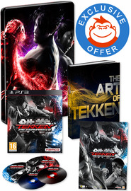 Tekken Tag Tournament 2 Collector's Edition for PS3