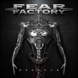 Genexus (Limited Edition) by Fear Factory