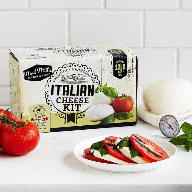 Mad Millie - Italian Cheese Kit