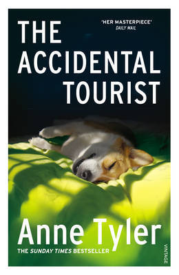 The Accidental Tourist by Anne Tyler