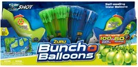 Bunch O' Balloons 2 Launchers with 4 bunch of balloons