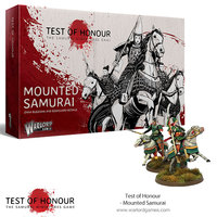 Test of Honour: Mounted Samurai